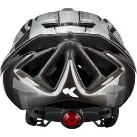 KED Spiri Two K-Star Helmet anthracite